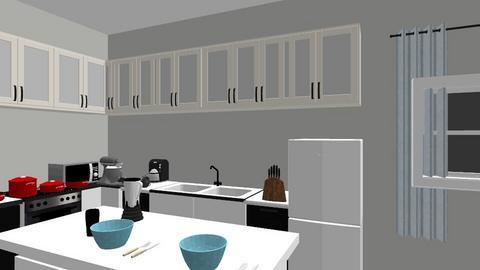 Kitchen - Kitchen  - by 24jnihart