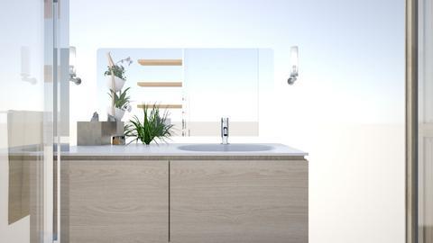 bathroomB2 - Bathroom  - by estistein50