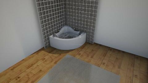 tello - Eclectic - Bathroom  - by tello