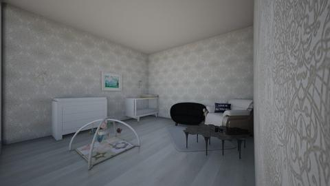 nursery - Modern - by Nylearb