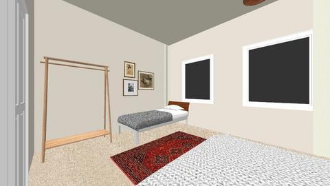 Bedroom 5 - by vanessaanneoconnor