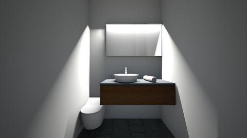 Bathroom - Bathroom  - by mgarman