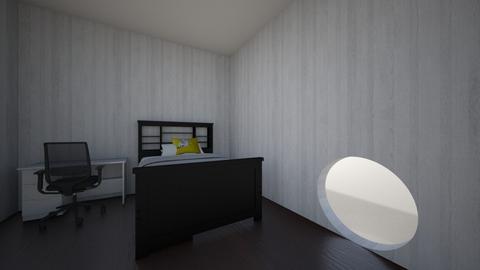 bedroom - Bedroom  - by Stevan Freese