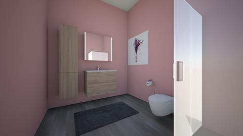 bath - Bathroom  - by hailiesimm