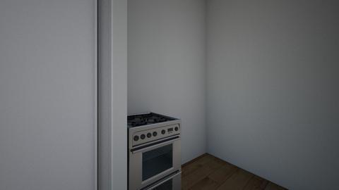 17 acaster dve - Kitchen  - by davejkerr