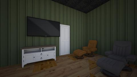 dream house - Modern - Bedroom  - by s9089308