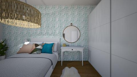 Aeyli  - Bedroom  - by meital siman tov