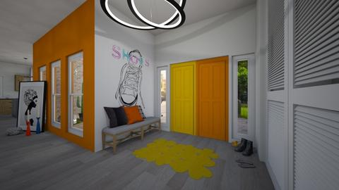 mp entryway - by JarvisLegg