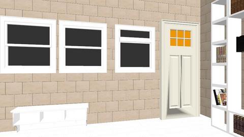 storage room - by shyann2004