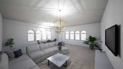 Relaxed livingroom - Living room  - by JKGaidu