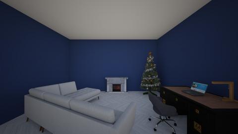 Cool bedroom - Modern - Bedroom  - by Cool Designs