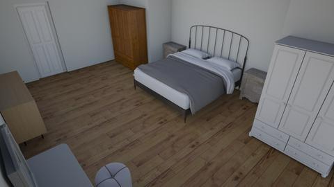 victoria - Bedroom  - by vicc44