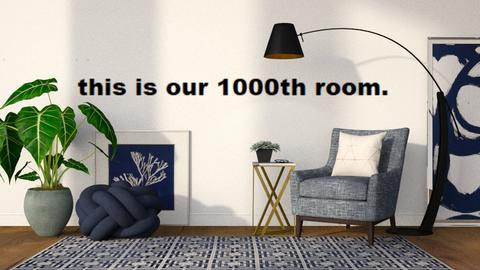 Room 1000 - by millerfam