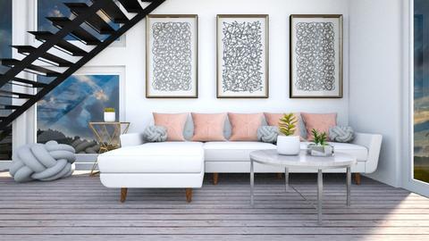 Noice - Living room  - by Qanon