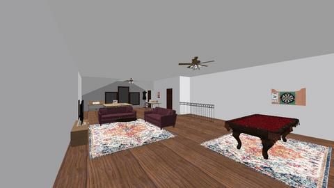 second floor - by mrsamandacagle