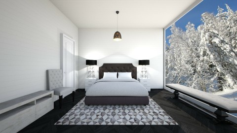 Bedroom - Bedroom - by deleted_1524503933_Architectural