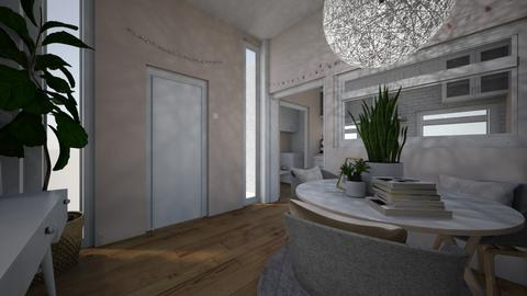 Tiney home  - Modern - Living room  - by 30030