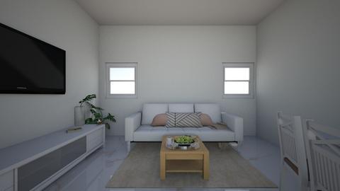 marleys college dorm - by biancadleon