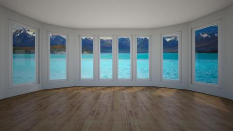 Lake House - by Feeny
