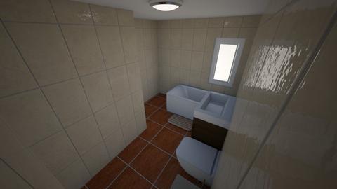 Bartek - Bathroom  - by SWBELL090