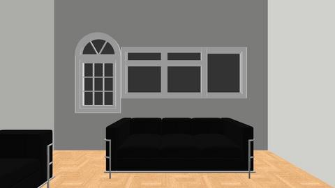 Plano1 - Living room  - by condecasa8
