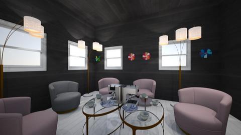 Sala de reuniones - Modern - by peo y pichi