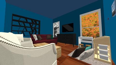 living room - Living room  - by Violet Ayotte
