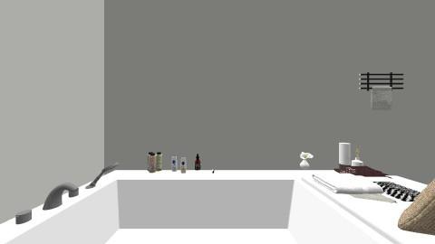 jades dream house - by cutebunnydolphine