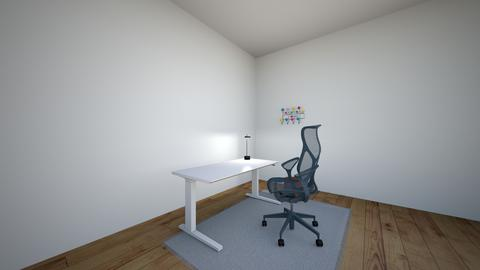 robingates - Office - by imian