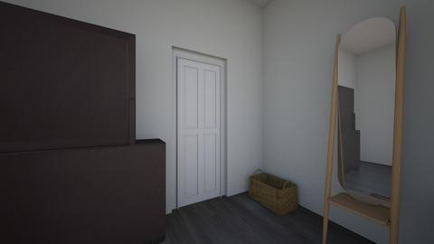 Room for creative living - by JordynR122