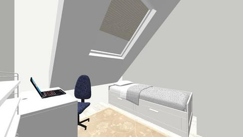 Lisa - Bedroom  - by sonoftheoriginalG