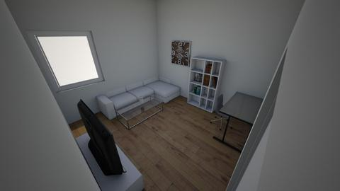nova - Living room  - by Sini16