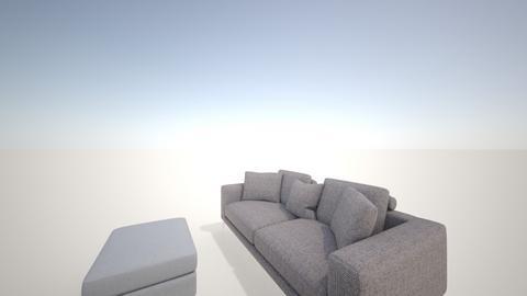 liv1 - Living room  - by medali_elghazel