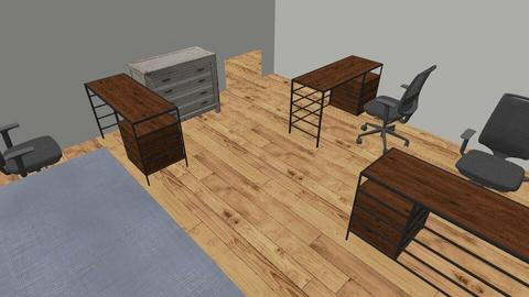 honolulu_new construction - Office  - by itso00