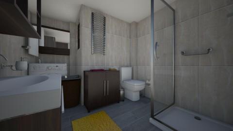 bath renew No2 - Bathroom - by Strandreas