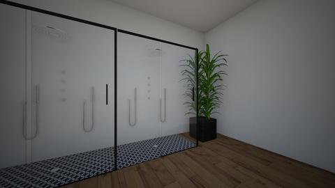Bathroom 3 - Modern - Bathroom  - by JSOLE