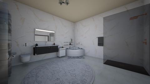 BathroomIdea - Bathroom - by Gab71892