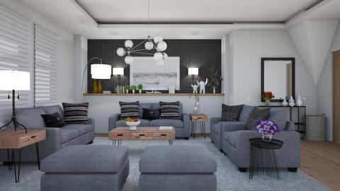 210921 - Living room  - by matina1976