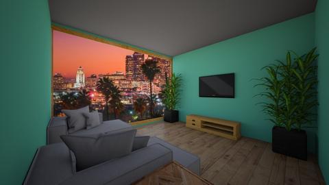 living room - Living room  - by TimmyDesigner