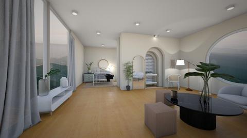 Boho Apartment  - Minimal - by Happyperson567