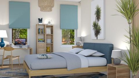 M_ Student dorm4 - by milyca8