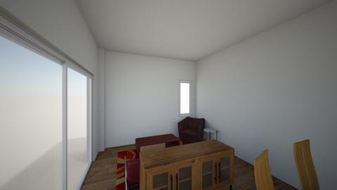LivingRoom  - Living room  - by David9871