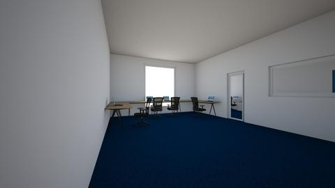 rays place - Office  - by cpa1