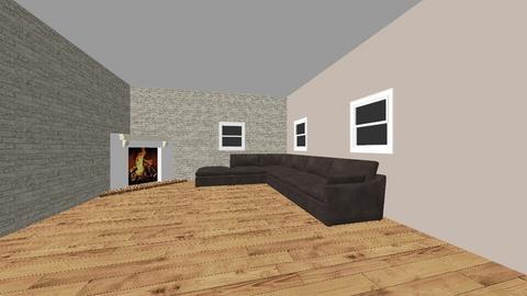 My house - by abbiem33