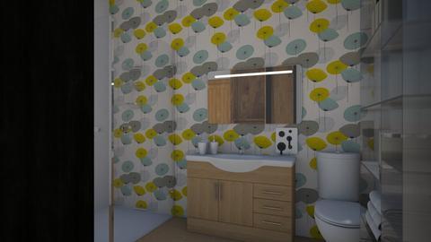 vannas istaba - Bathroom  - by jl18026