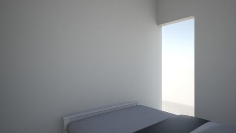House 2 Rear bedroom - Bedroom  - by cmided