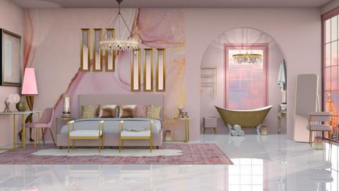 Pretty in Pastel - Feminine - by RS Designs