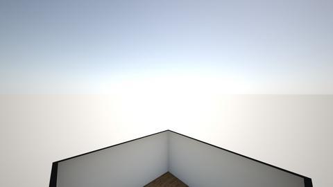 Logan Hampson  - Bedroom  - by lilg129class