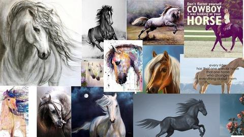 Horse lover - by horseygirl Xx