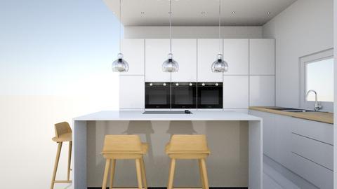 Kitchen - Kitchen  - by Roxo